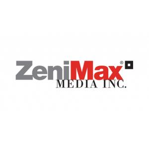 Logo de la structure ZeniMax Media, Inc.