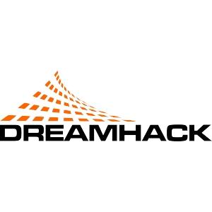 Logo de la structure DreamHack France SAS