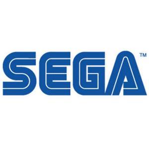 Logo de la structure SEGA Europe