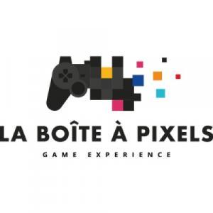 La Boite a Pixels