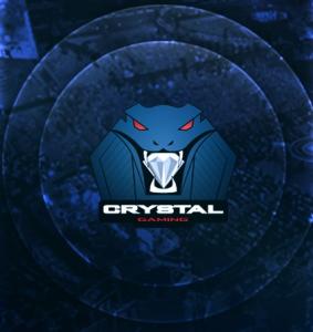 Logo du partenaire Crystal Gaming